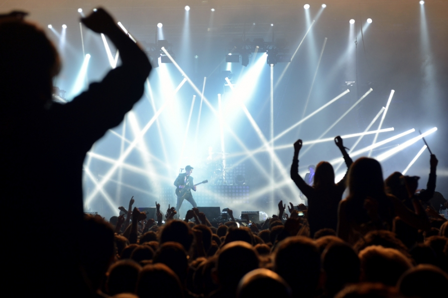 Music Venues in Glasgow